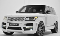 "Обвес ""Startech"" на Range Rover Vogue 2014"