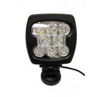 Светодиодная (LED) лампа 80w 8SMD