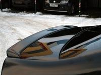 Спойлер «Blade» для Acura CSX