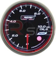 """Датчик """"Prosport WRC"""" 60мм давление масла (Oil Press)"""