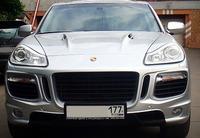"""Бампер передний Porsche Cayenne 955/957 """"Rinspeed"""""""