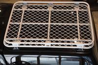 "Багажник алюминиевый на крышу ""BMS"" 1172х1682х130"