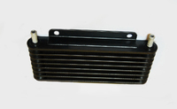 Масляный кулер (радиатор) для трансмиссии