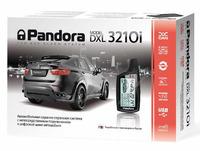 Сигнализация Pandora DXL3210i