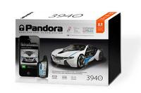 Сигнализация Pandora DXL3940 GSM