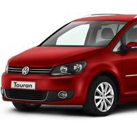 Капот Volkswagen Touran 2010-2014