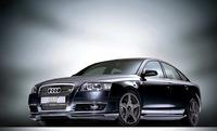 Аэродинамический обвес ABT Sportsline для Audi A6 (4F, C6)