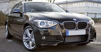 "Аэродинамический обвес ""M-Sport"" для BMW F20 1-series"