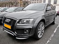 Аэродинамический обвес Audi Q5 «ABT Style» (2008-2017)