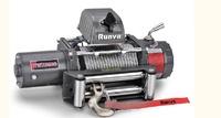 Лебёдка электрическая 12V Runva 9500lbs