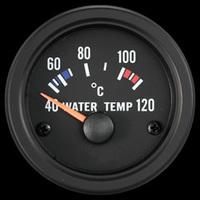 Датчик DEPO температура охлаждающей жидкости 52мм (серия для яхт и катеров)