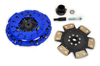 Сцепление керамическое FX Stage 4 Clutch Kit 2001-2003 BMW 325Xi AWD 2.5L 330i Ci E46 530I E39 Z3 E3
