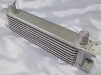 Масляный радиатор (кулер) Euro 7 рядов