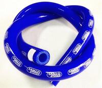 Шланг армированный синий Samco 16мм 1м