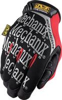 Перчатки The Original High Abrasion, MGP-08, Mechanix Wear