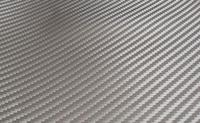 Пленка карбон 3D carbon серая