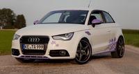 Обвес ABT для Audi A1