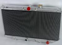 Радиатор алюминиевый Honda Prelude 1997-2001 MT