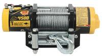 Электрическая лебёдка T-MAX ATW-PRO 4500 (12V)