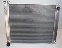 Радиатор алюминиевый Nissan 300Z Z32 40мм MT