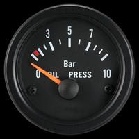 Датчик DEPO давление масла 52мм (серия для яхт и катеров)