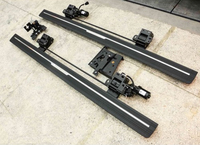 Электрические выдвижные пороги подножки для Land Rover Vogue 2013+