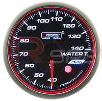 """Датчик """"Prosport WRC"""" 60мм температура охлаждающей жидкости (Water Temp)"""