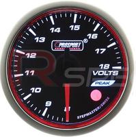 """Датчик """"Prosport WRC"""" 60мм вольтметр (Volt)"""
