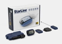 Сигнализация StarLine B92 Dialog