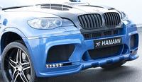 Бампер передний BMW X5 M Hamann