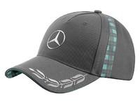 Бейсболка Mercedes Heritage
