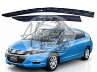 Ветровики - дефлекторы окон Honda Insight ZE2 09- (TXR Тайвань)