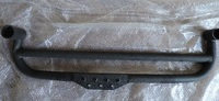 Усиленный задний бампер для Lada 4x4 \ Нива 212140
