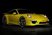 Аэродинамический обвес TechArt для Porsche 911 (991)