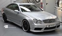 Аэродинамический обвес Prior Design для Mercedes CLK (W209)