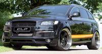 Аэродинамический обвес CLP Tuning для Audi Q7 (4L)