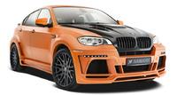 Обвес Hamann Tycoon EVO M II для BMW X6M E71