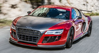 Аэродинамический обвес ABT Sportsline для Audi R8