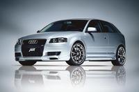 Аэродинамический обвес ABT Sportsline для Audi A3