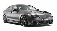 Обвес Hamann для BMW 5er F10 F11