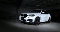 Обвес 3D Design для BMW X6 F16