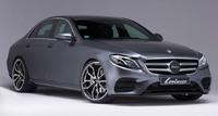 Обвес Lorinser для Mercedes E W213