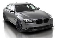 Аэродинамический обвес Vorsteiner для BMW 7-series (F01/F02)