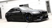 Аэродинамический обвес 3D Design для BMW M5 F10