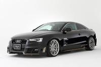 Аэродинамический обвес Tommy Kaira Rowen для Audi A5 (8T)