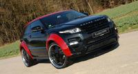 Обвес Loder1899 для Range Rover Evoque