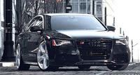 Обвес Hofele для Audi A8 (D4)