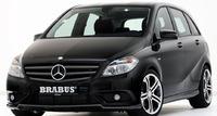 Обвес Brabus для Mercedes B W246