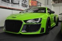Аэродинамический обвес Regula Exclusive для Audi R8
