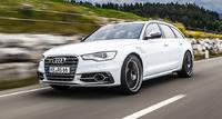 Аэродинамический обвес ABT AS6-R для Audi S6 (4G, С7)